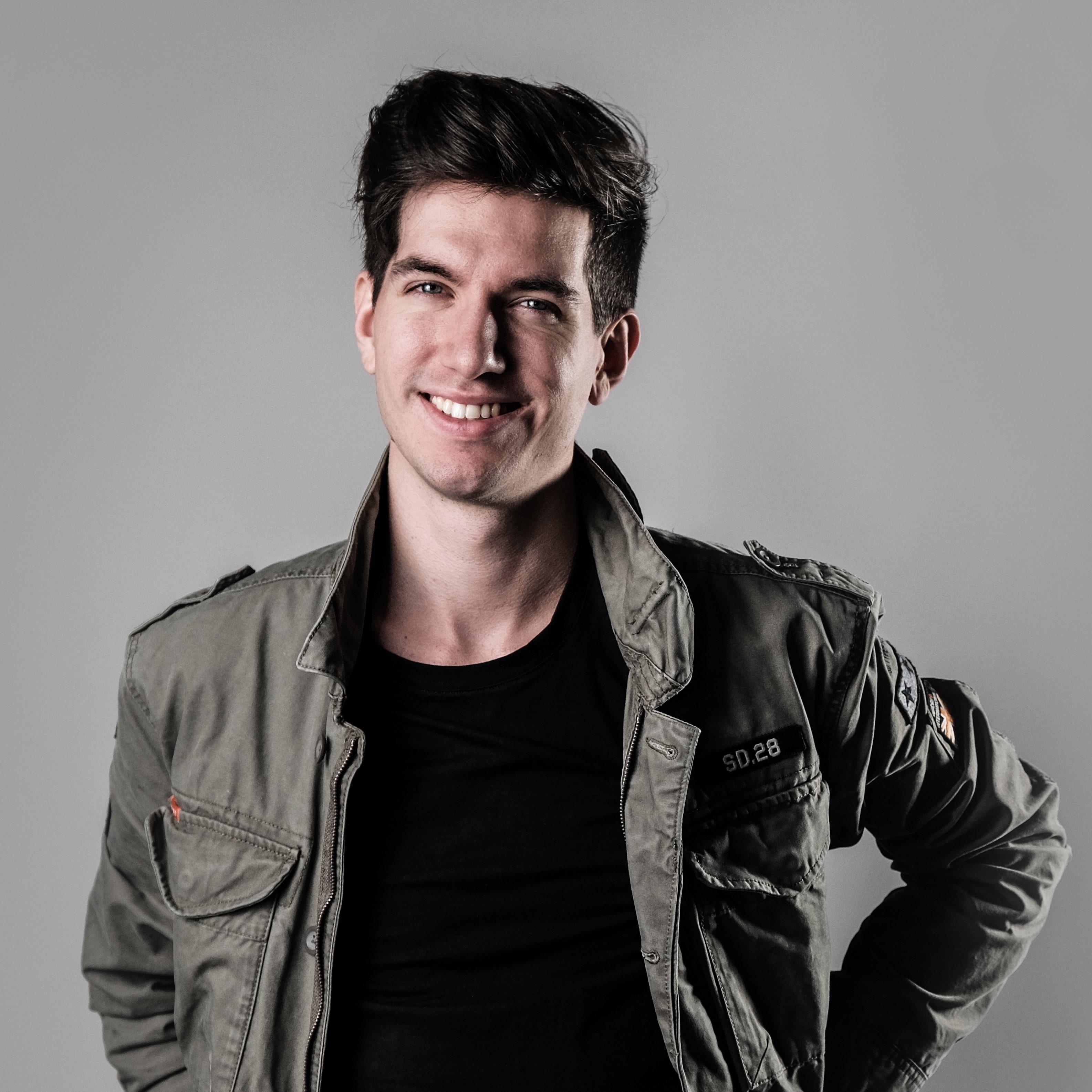 Matteo Giometto