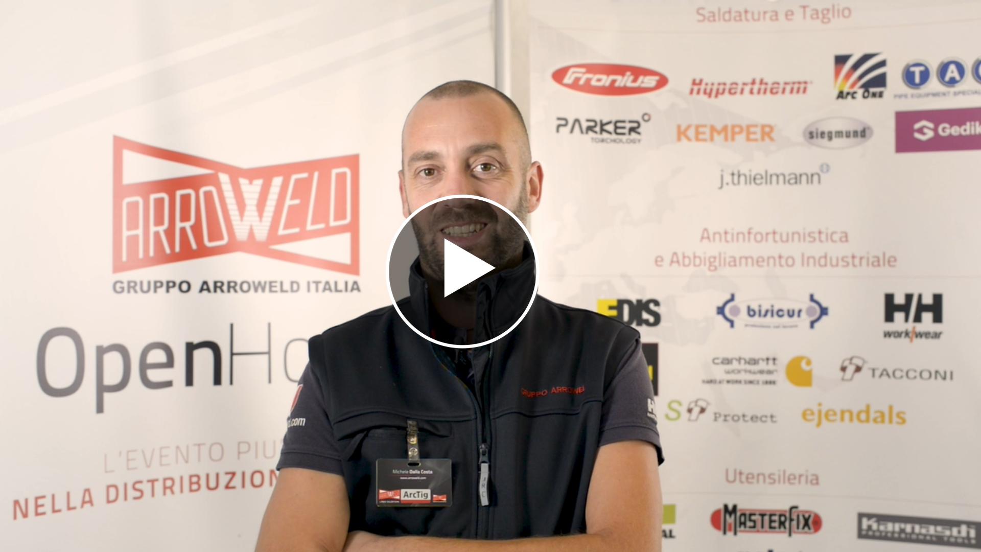 Intervista a Michele Dalla Costa