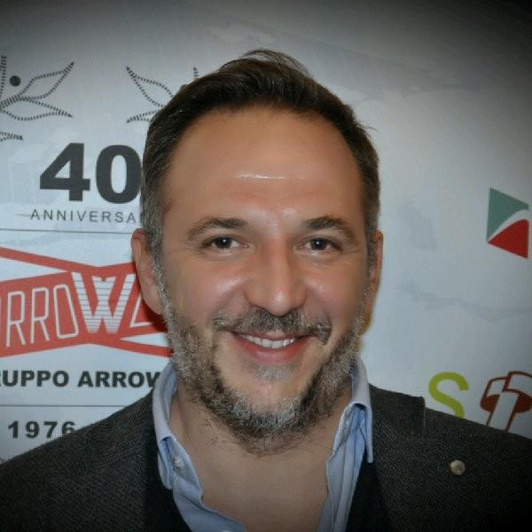Andrea Monini